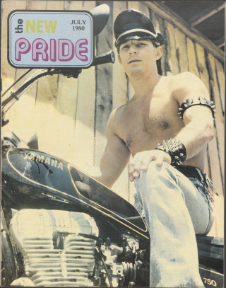 The New Pride (July, 1980)